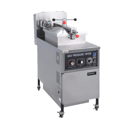 Gas Pressure Fryer (Mechanical Control)