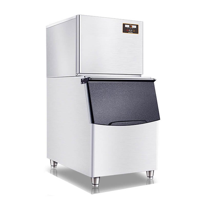 Commercial Cube Ice Machine - 310KG/24H