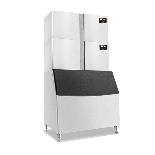 Commercial Cube Ice Machine - 1400KG/24H
