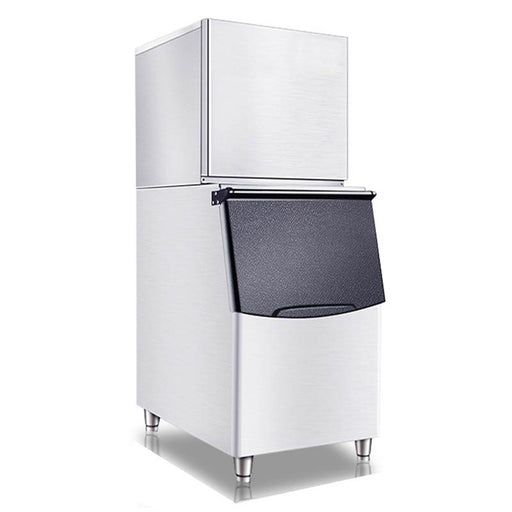 Commercial Crescent Ice Machine - 300KG/24H