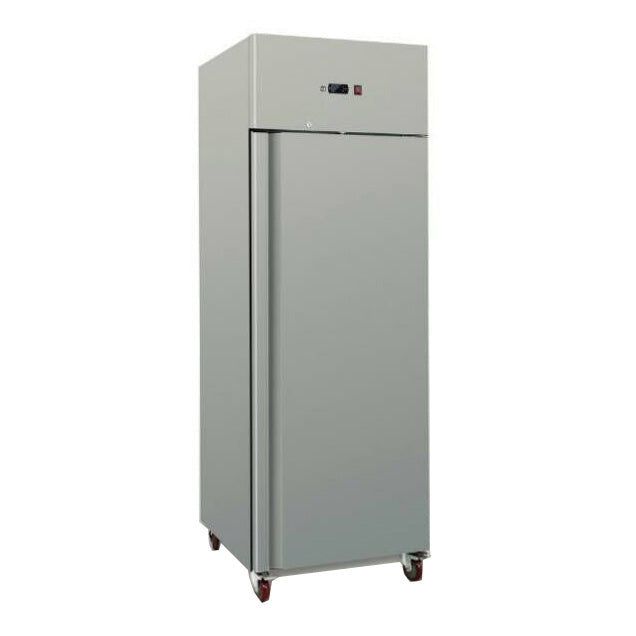 European Style Upright Refrigerator With Single Door (Standard Ventilated Series)
