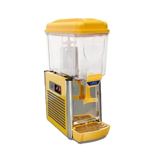 Commercial Beverage Dispenser 14L (Cold & Hot)