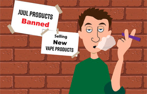 The Impending Doom of Vaping by the FDA