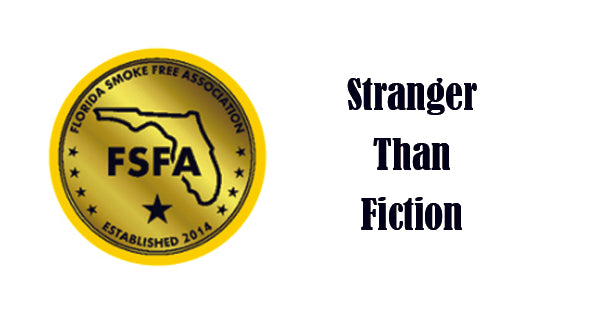 Stranger Than Fiction – Media Frenzy Vs. The Truth
