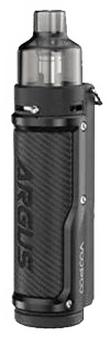 Argus Pro Kit 80w Carbon Fiber & Black