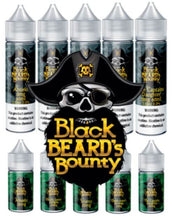 Load image into Gallery viewer, Black Beards Bounty E-Liquid