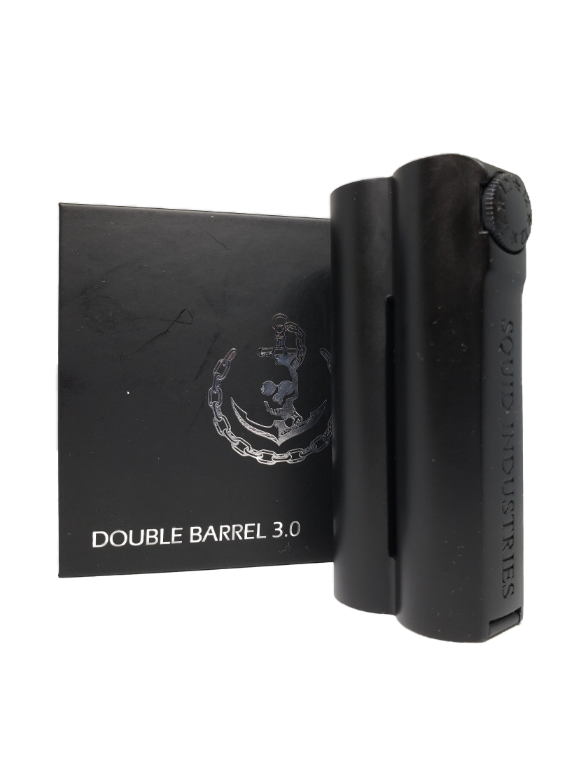 Unregulated Mechanical & Tube Mods for Sale | Axis Vapor