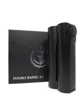 Load image into Gallery viewer, Double Barrel 3.0 150W Box Mod from Squid Industries