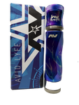 Lightning Gyre Slow Twist Mechanical Mod With Lightning. Captain Cap II by Avid Lyfe