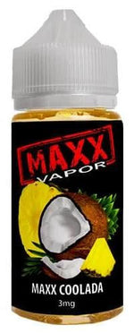 Maxx ELiquid