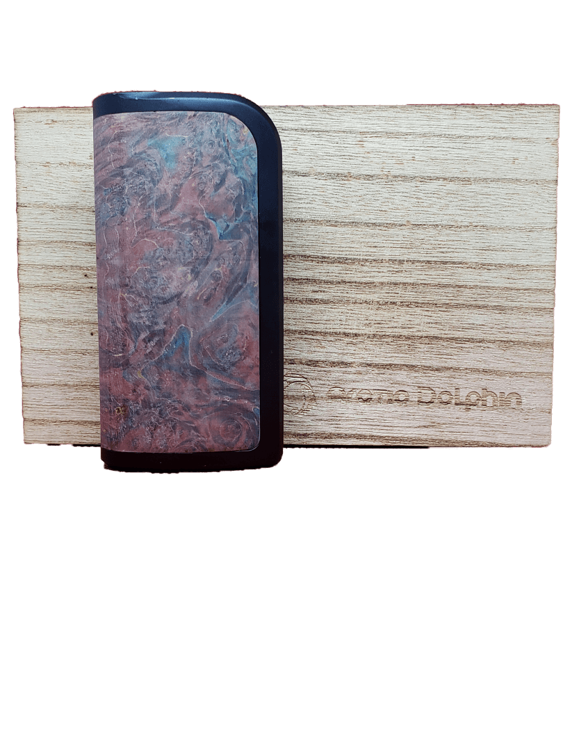 Adonis Stabilized Wood Mod by Arctic Dolphin