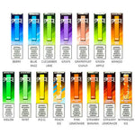 SWITCH MODS 1.3ML 280MAH PREFILLED DISPOSABLE 5% SALT NICOTINE DEVICE