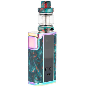 Ijoy Captain Resin Mod Kit. Dual 20700 Battery Unit For 200W Of Power