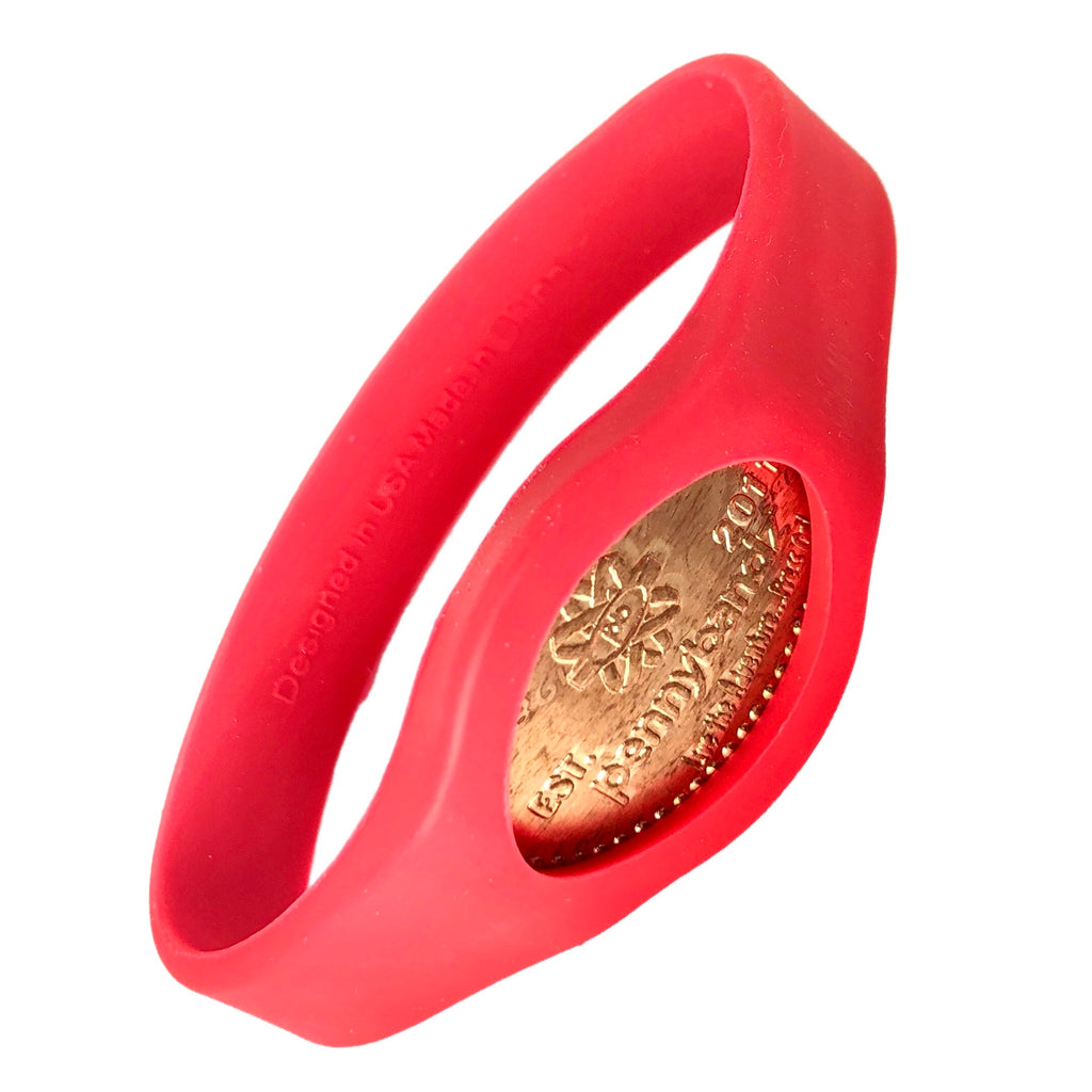 Youth Size Pennybandz Wristbands - Order in increments of 5 only