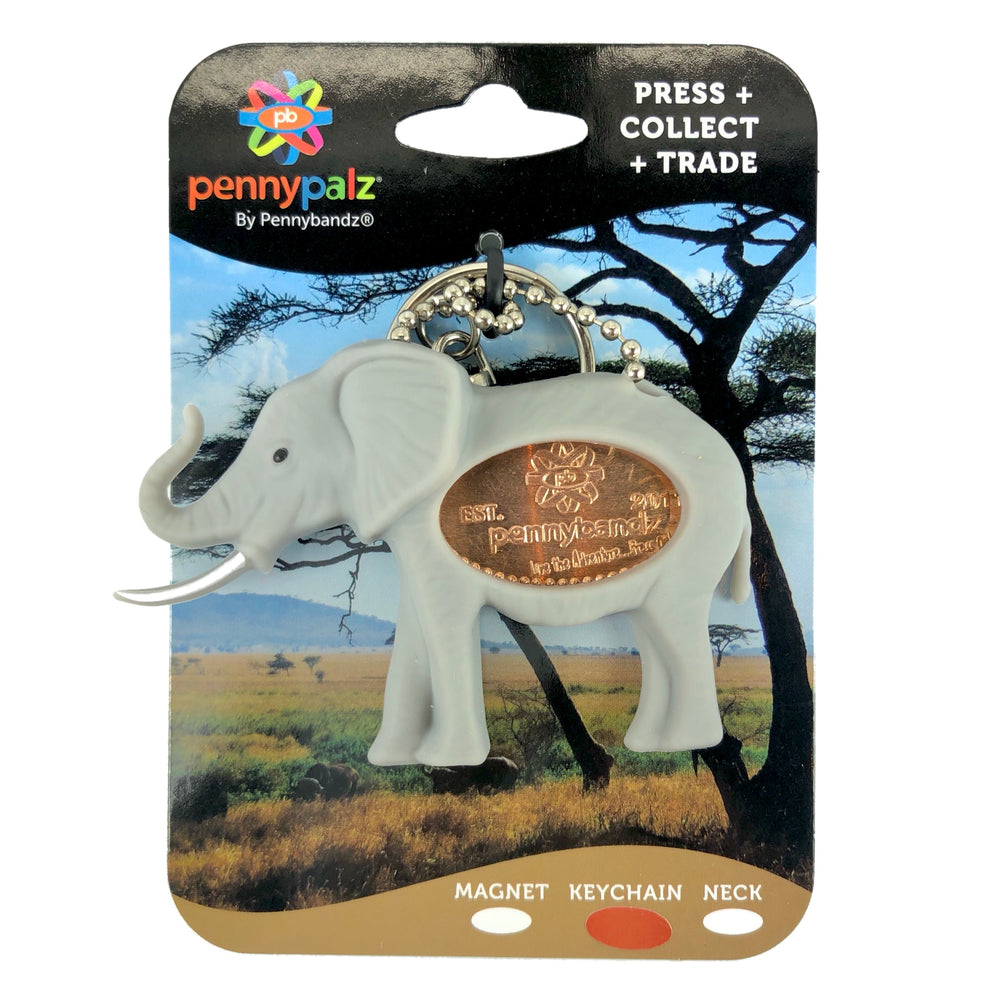 PennyPalz are Available in Keychains, Necklaces and Magnets - Order in increments of 5 only