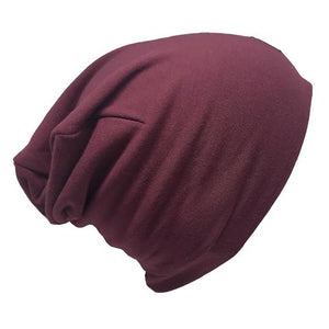 Tuque de coton utlra stylée, Modèle Boston Framboises, L&P Apparel