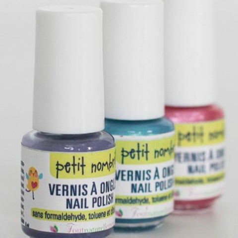 Vernis à ongles Petit nombril