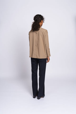 THE CONVERTIBLE SHIRT - curious camel
