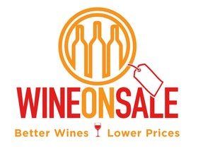 Wine on Sale