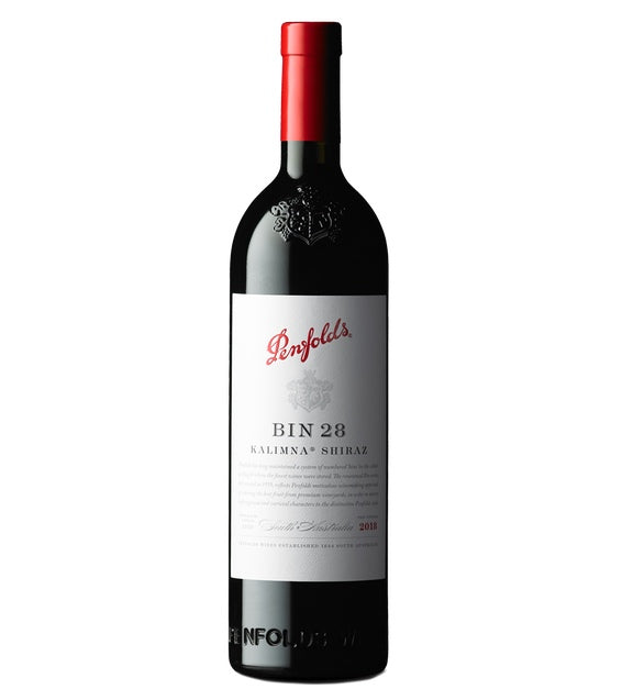 Penfolds Bin 28 Kalimna Shiraz 2017 - 750 ML