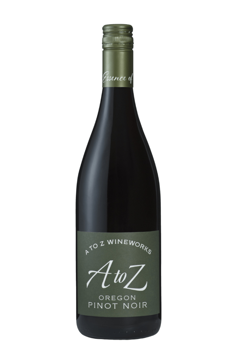 A to Z Pinot Noir 2017 - 750 ML - Wine on Sale