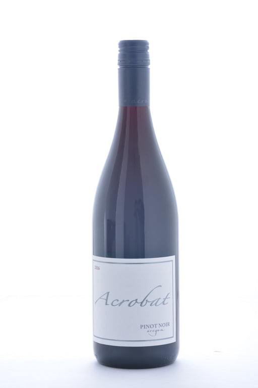 Acrobat Pinot Noir 2016 - 750 ML - Wine on Sale