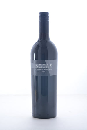 Alias Winery Cabernet Sauvignon 2016 - 750 ML - Wine on Sale