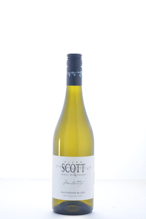 Allan Scott Marlborough Sauvignon Blanc 2018 - 750 ML