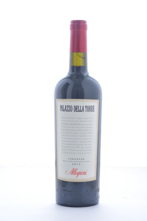 Allegrini Palazzo della Torre Red Blend 2015 - 750 ML - Wine on Sale