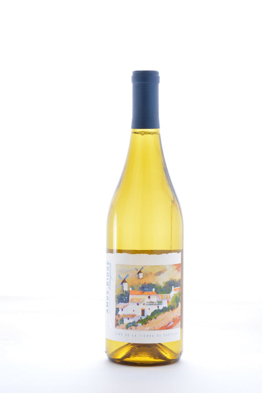 Amos Ridge Vineyards Sauvignon Blanc 2017 - 750ML - Wine on Sale