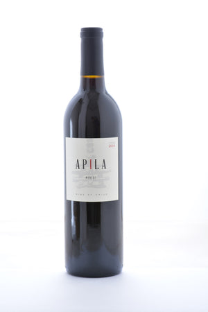 Apila Merlot 2016 - 750ML - Wine on Sale