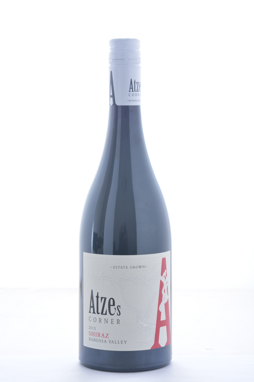 Atze's Corner Barossa Valley Shiraz 2015 - 750 ML - Wine on Sale