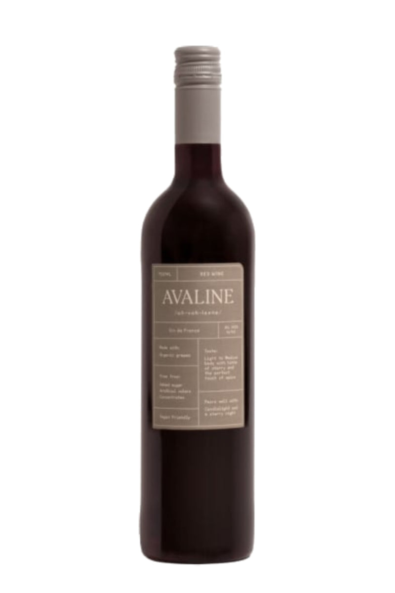Avaline Red Wine - 750 ML