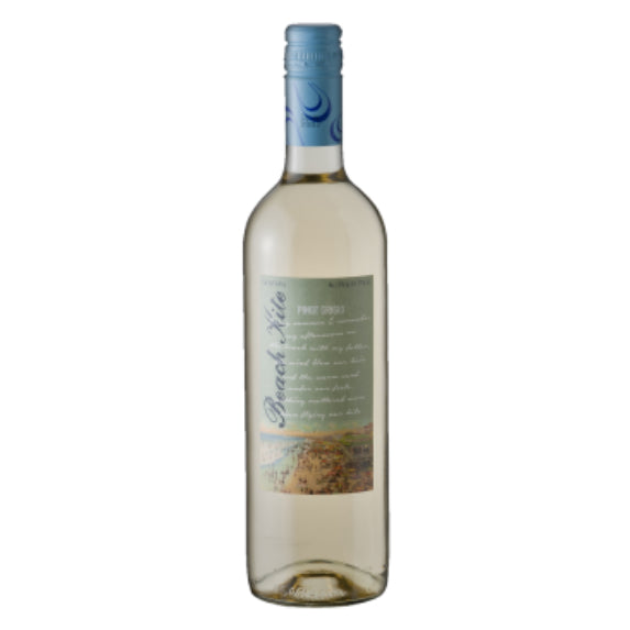 Beach Kite Pinot Grigio 2019 - 750 ML