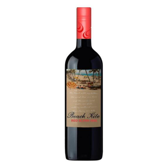 Beach Kite Red Blend 2020 - 750 ML