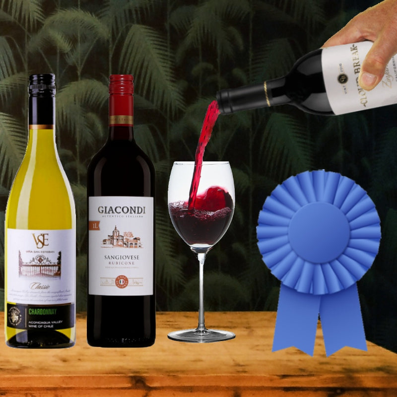 Best of 2020 Wines: 18 Top Rated Wines Case