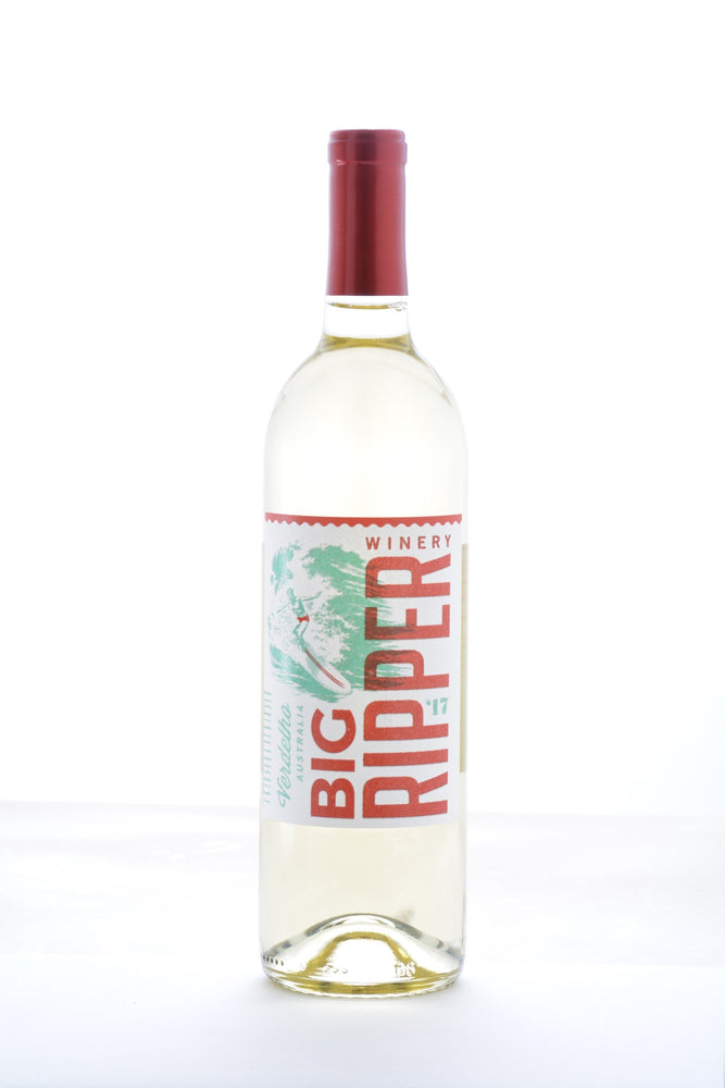 Big Ripper Verdelho 2017 - 750ML - Wine on Sale