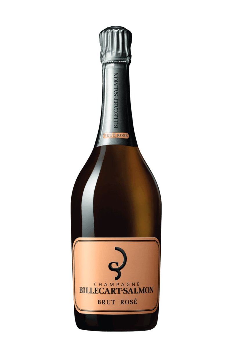 Billecart-Salmon Brut Rose Champagne - 750 ML - Wine on Sale