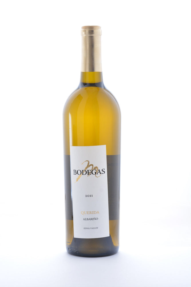 Bodegas Querida Albarino 2011 - 750ML - Wine on Sale