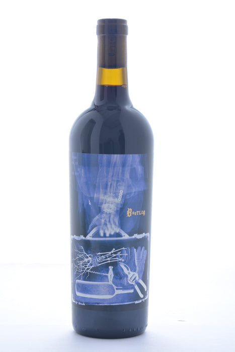 Bootleg Red Blend 2014 - 750 ML - Wine on Sale