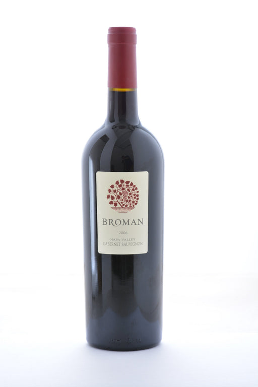 Broman Cabernet Sauvignon 2006 - 750ML - Wine on Sale