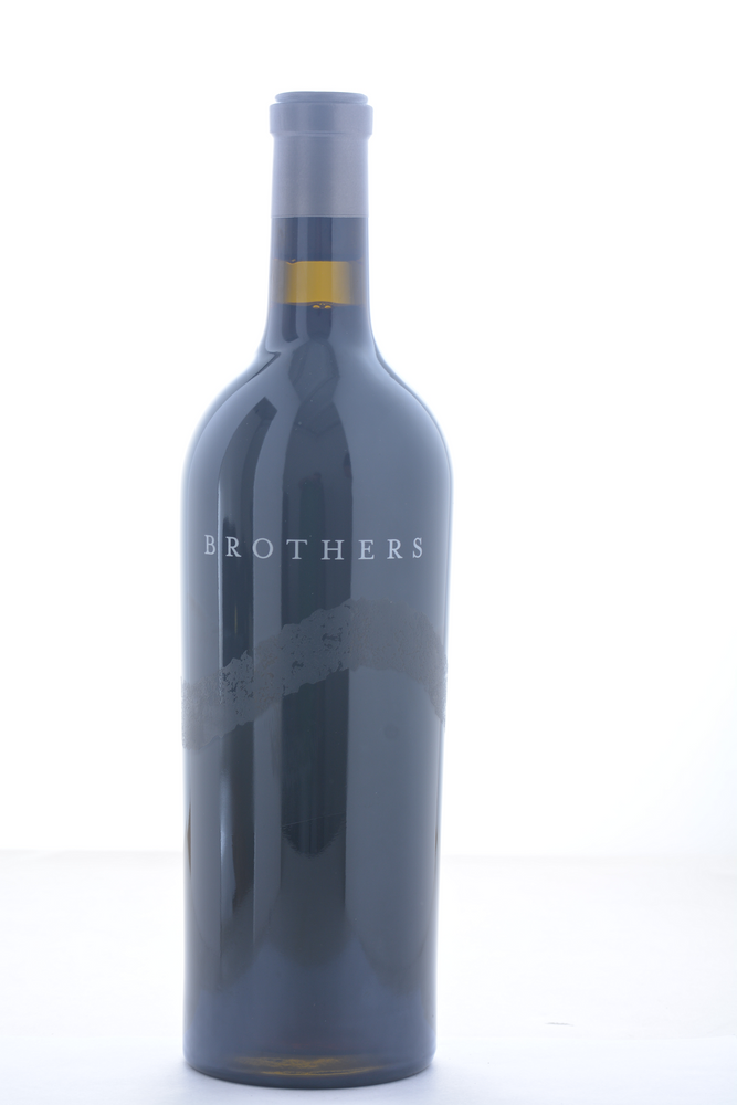 Rodney Strong Brothers Ridge Cabernet Sauvignon 2013 - 750 ML - Wine on Sale