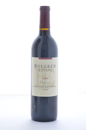 Bulleen Estate Cabernet Sauvignon 2016 - 750 ML - Wine on Sale