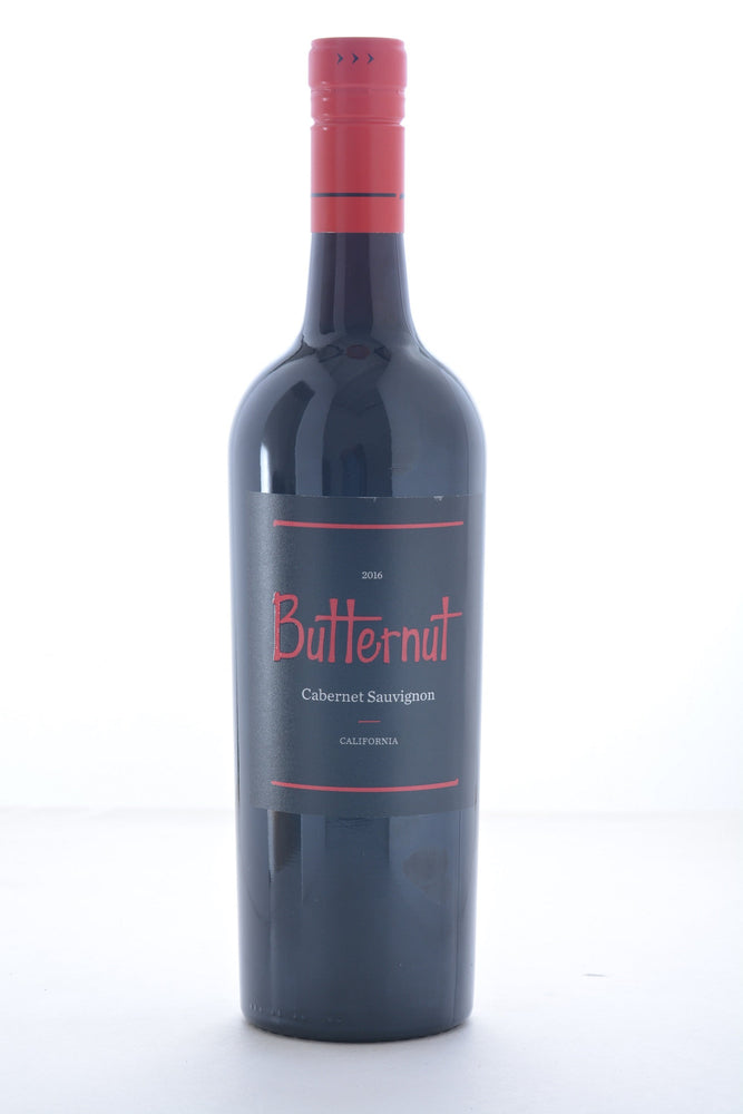 Butternut Cabernet Sauvignon 2016 - 750 ML - Wine on Sale