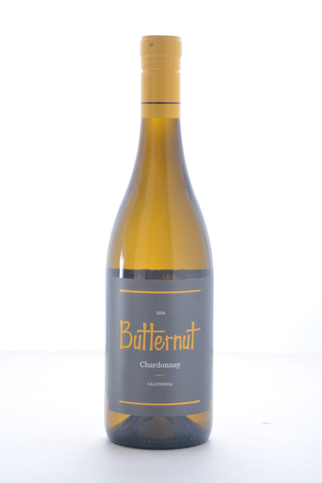 Butternut Chardonnay 2016 - 750 ML - Wine on Sale
