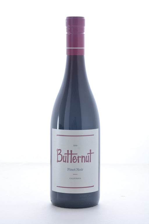 Butternut Pinot Noir 2016 - 750 ML - Wine on Sale
