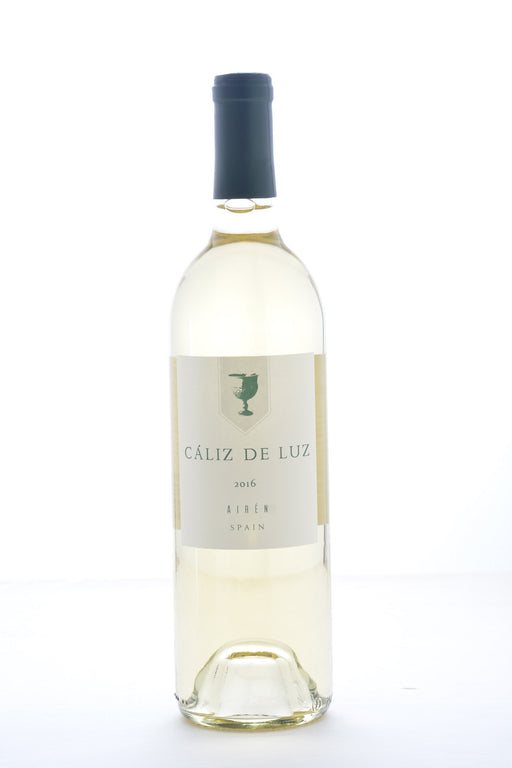 Caliz de Luz Airen 2016 - 750 ML - Wine on Sale