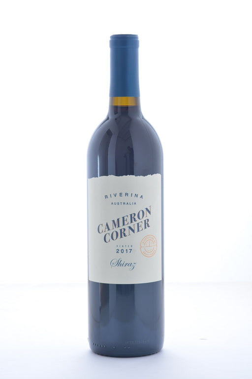 Cameron Corner Shiraz 2017 - 750 ML - Wine on Sale