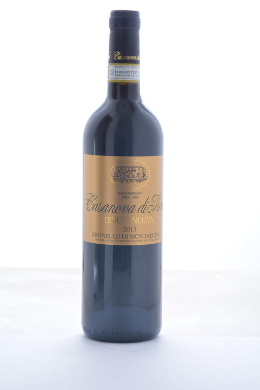 Casanova di Neri Brunello di Montalcino Tenuta Nuova 2013 - 750 ML - Wine on Sale