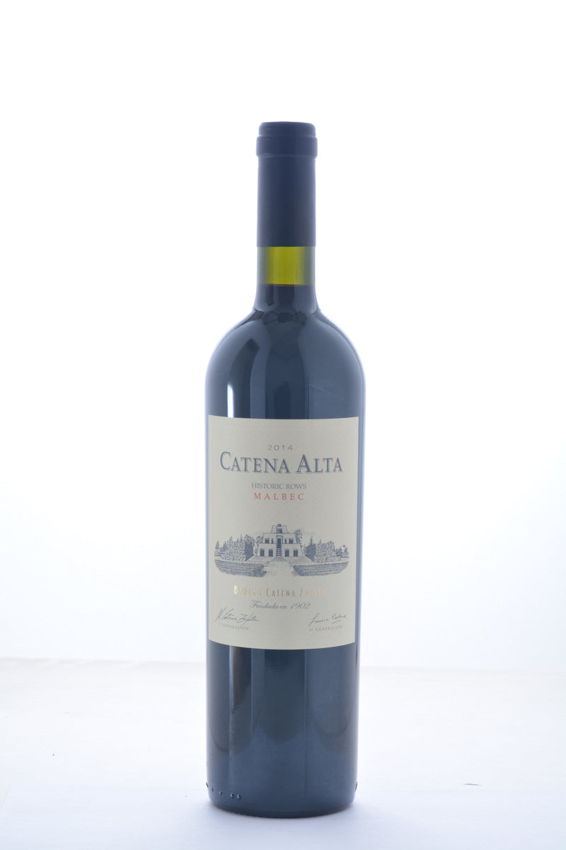 Catena Alta Malbec 2015 - 750 ML - Wine on Sale
